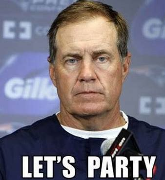 Bill Belichick Meme - the 10 best coach bill belichick memes