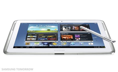 Tablet Samsung Note 10 Inch samsung to expand sales of its 10 inch galaxy note tablet