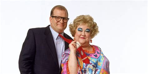 Meme Drew Carey - kathy kinney who played drew carey s tv nemesis looks