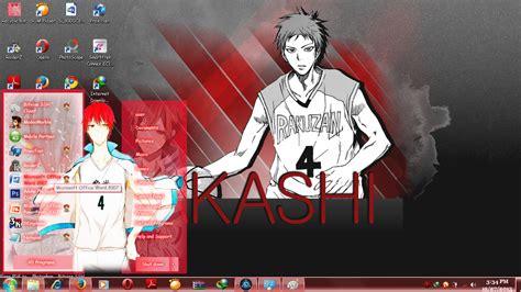 download theme android kuroko no basuke download theme akashi seijuro kuroko no basuke untuk windows 7