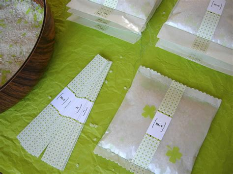 Wedding Invitations Rice Paper by Valentina Marco S Ireland Inspired Italian Wedding