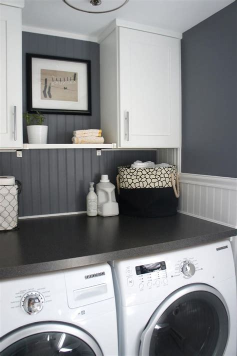 laundry room in bathroom ideas 1000 ideas about laundry room bathroom on