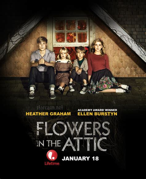 flowers in the attic is flowers in the attic based on a true story starcasm net