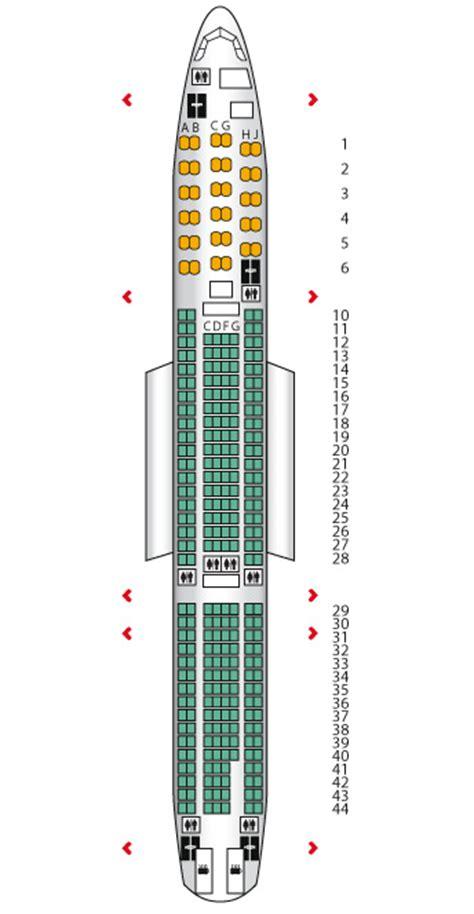 Delta Flight Entertainment by A330 300 Delta Seat Maps Reviews Seatplans Com