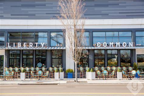 A Look Inside: Liberty Common   Nashville Guru