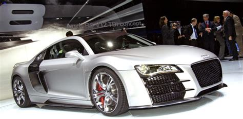 Audi Sports Models by Audi Exec Hints At Lightweight R8 And Tt Sport Models
