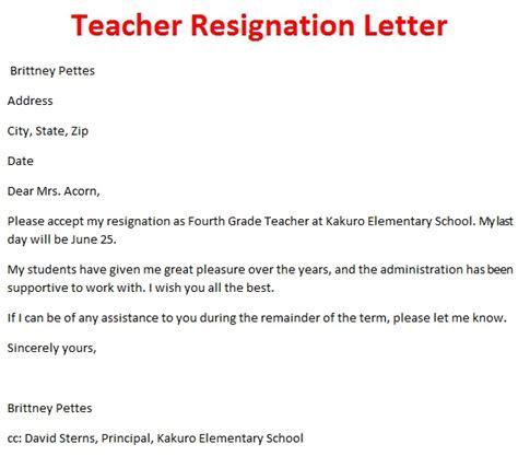resignation letter template: October 2012