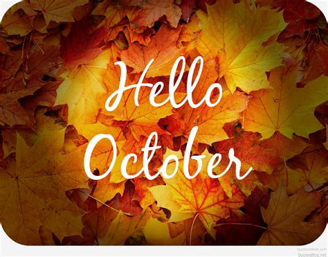 best goodbye october quotes images pictures wallpapers