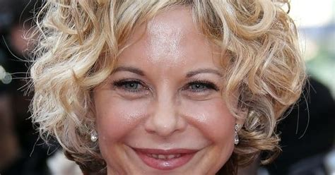 how to curl hair like meg ryan how to curl hair like meg ryan short wavy curly haircut