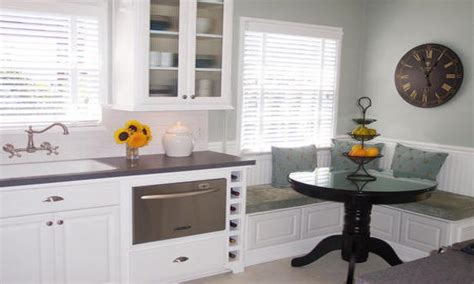 Kitchen Nook Designs Breakfast Nook Tables Small Kitchen Nook Designs Kitchen Breakfast Nooks Kitchen Ideas