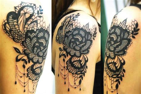 25 of the most elegant feminine tattoo designs everdesign