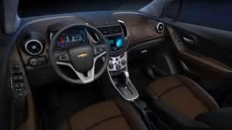 Chevrolet Trax Inside Problemas Y Fallas Chevrolet Trax Opinautos 2016 Car