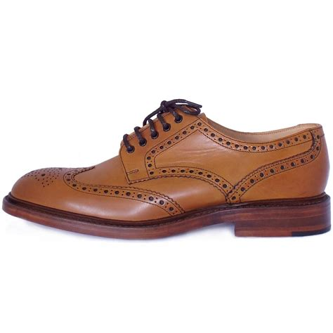 classic shoes loake shoes for chester brogues from mozimo