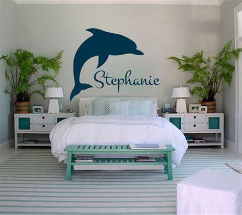 dolphin bedroom decor best 25 dolphin bedroom ideas on pinterest types of