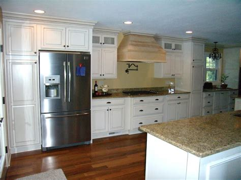 blonde cabinets kitchen furniture stunning cherry wood modern blonde cabinet kitchen white marble countertop wooden