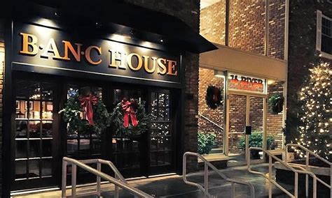 banc house norwalk barbecue and seafood b j ryans s banc house livingsocial
