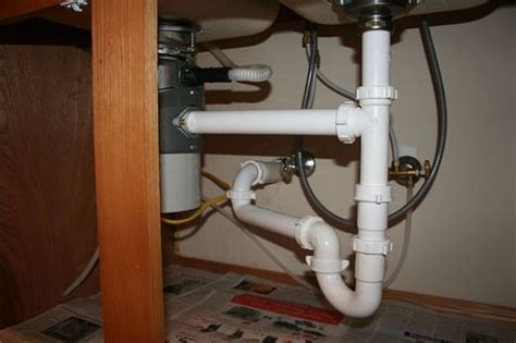 kitchen sink pipes cleaning sink pipes how to clean plumbing at home