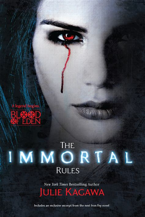 immortal in in book 3 bookaholic ness author julie kagawa author of