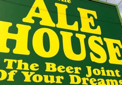 ale house vestal pubs brew central
