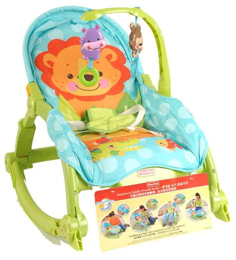 Fisher Price Rocking Chair newborn rocker for rent in venice mira mirano