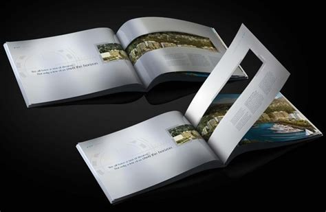 design inspiration showcase showcase of creative and effective booklet and brochure