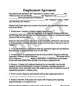 Hiring Agreement Template create an employment contract in minutes legaltemplates