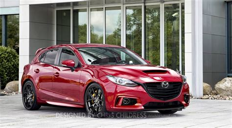 who manufactures mazda cars custom mazdaspeed 3 cool machines other manufactures