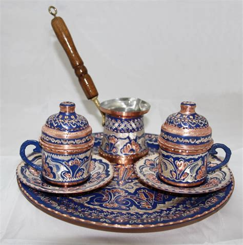 Cofee Set best 25 turkish coffee set ideas on turkish
