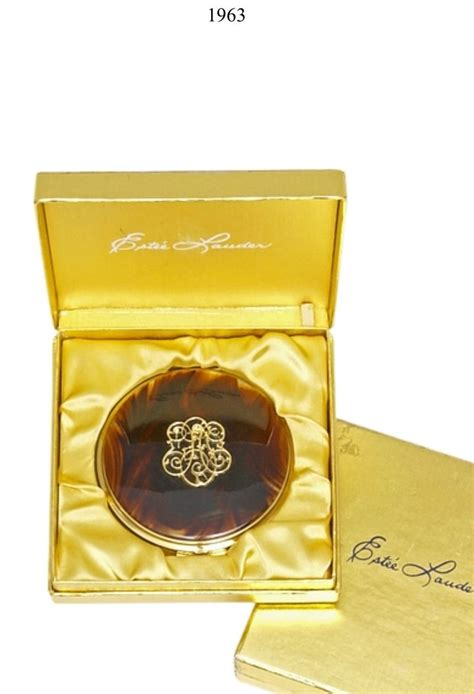 More Solid Perfumes From Estee Lauder 1100 best estee lauder solid perfume and powder compacts