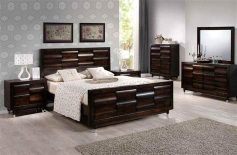 modern wood bedroom furniture collections bedroom design