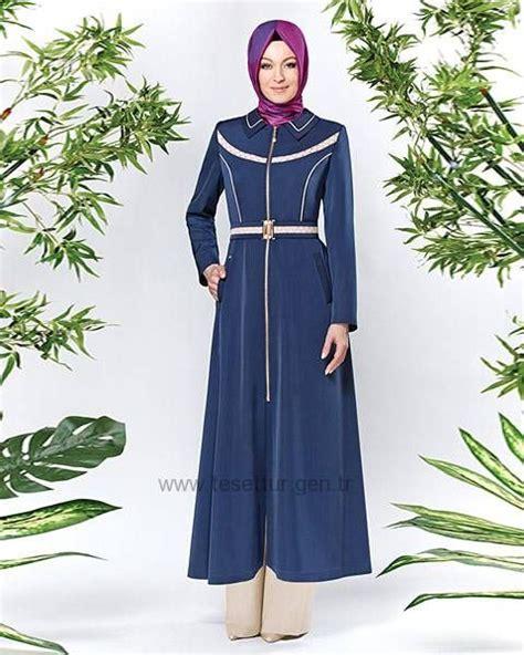 Pakaian Wanita Kerjablouseatasanhijab Trendyallera Tunic z 252 hre pardes 252 2015 箘lkbahar yaz model 23 http www tesettur tr galeri 316 23 zuhre