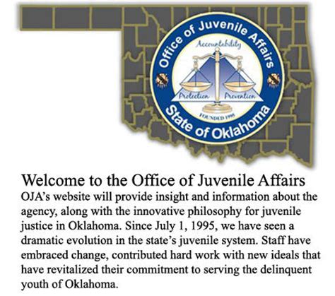 Oklahoma Office Of Juvenile Affairs office of juvenile affairs cuts funds to community