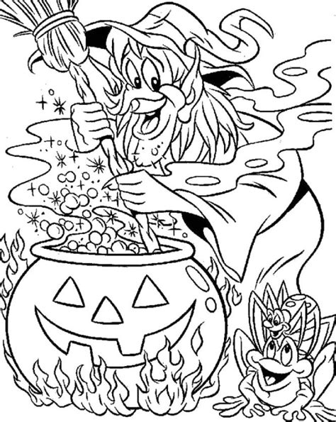 halloween frog coloring page 52 best frogs coloring pages images on pinterest frog