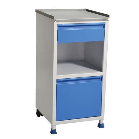 locker bed bed side locker hospital bedside cabinet bedside lockers