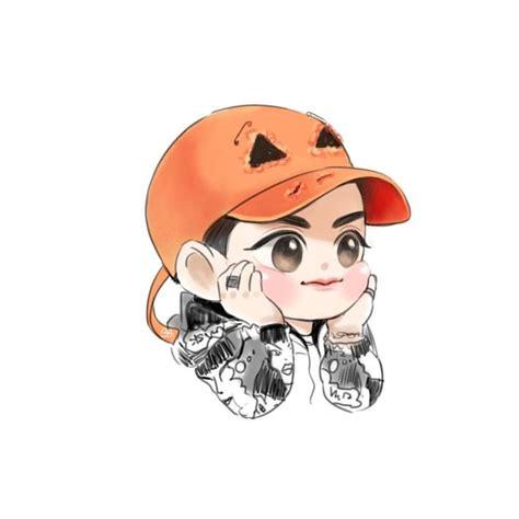 Mug Kpop Junior Chibi 168 best got7 chibi images on got7 fanart chibi and kpop fanart