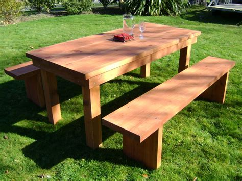 Patio Garden Table Table Outdoor Furniture Garden Patio New Thumbnail Table Outdoor In Wooden Patio Furniture