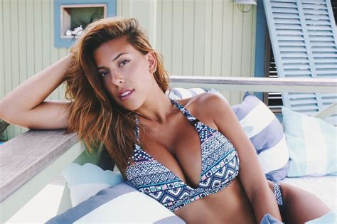 Different Design Styles by Devin Brugman In Skye Swimwear A A Day