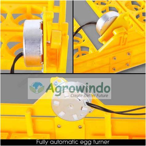 Mesin Penetas Telur Ayam Surabaya jual mesin penetas telur otomatis 48 butir agr tt48 di