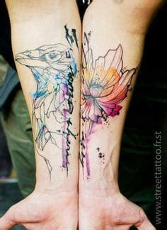 watercolor tattoos tallahassee abstract meaning ideas designs owl