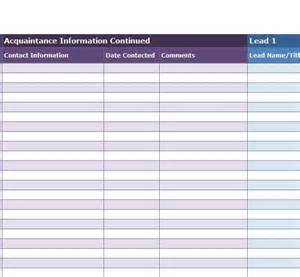 Job Listing Template Job Search Tracking Spreadsheet