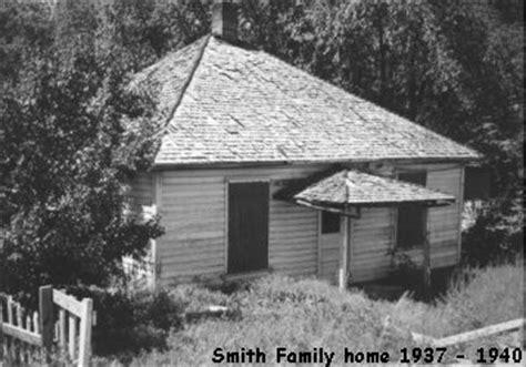 histories of carbon county utah