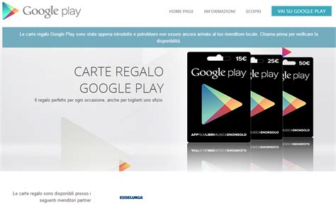 Google Play Gift Card Retailers - austria italy spain and switzerland finally get google