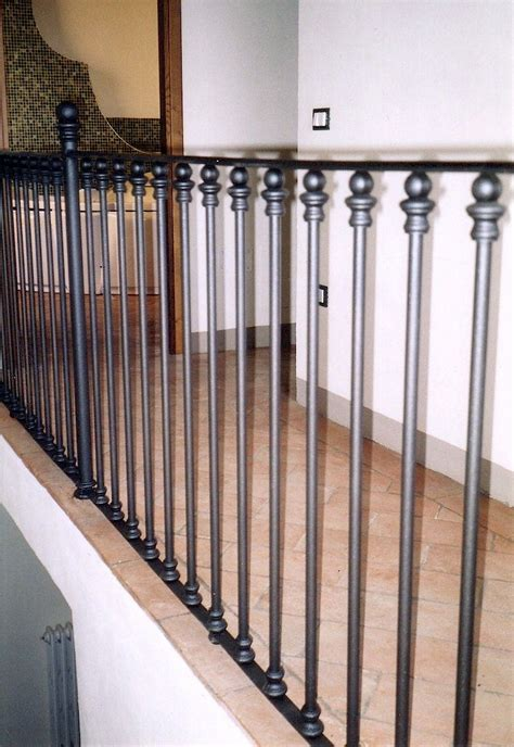 ringhiera per scale ringhiere per scale interne in ferro