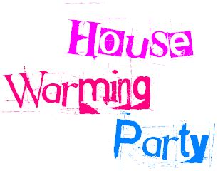 welcome to my house party it s a house warming party come on in simple health source