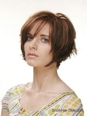 womens razor very short bob razor hair cut modern look and movement