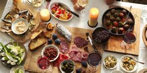 Looking For Sunday Dinner Ideas Recipes How To Host An Instagram Worthy Italian Dinner Party