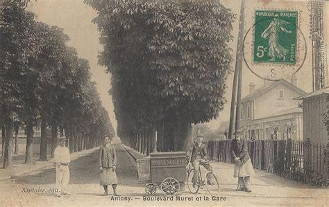 antony 92 hauts de seine cartes postales anciennes