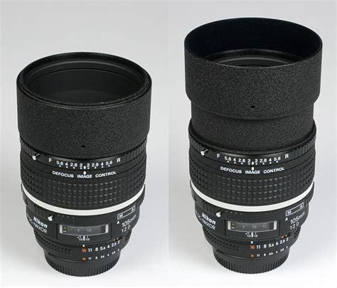 Lensa Nikon Af 105mm F 2 Dc nikkor af 105mm f 2 d dc review test report