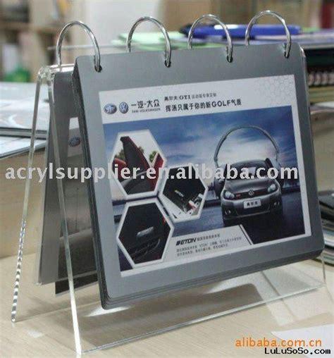 acrylic desk calendar acrylic desk calendar acrylic desk calendar manufacturers