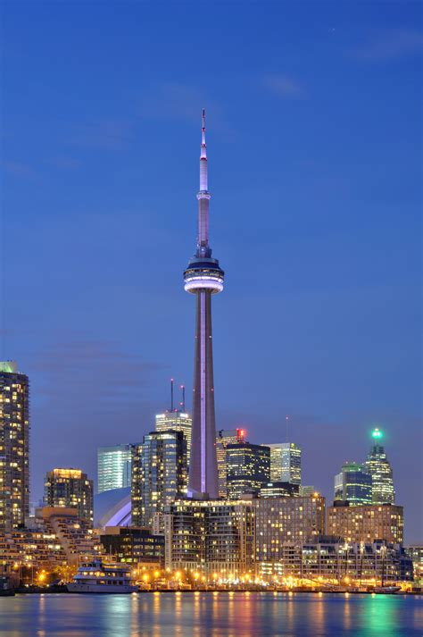 7 Reasons I Toronto by 7 Reasons To Visit Canada
